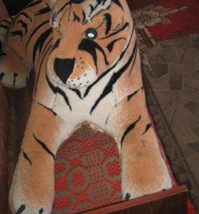 Большой амурский тигр