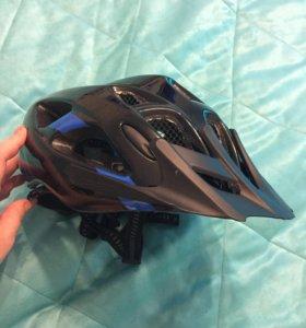 Шлем велосипедный ВВВ