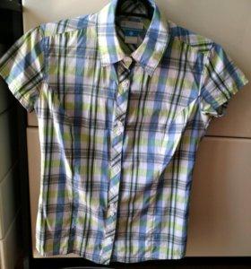 Рубашки женские Columbia