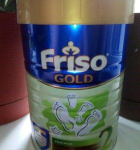 Фрисо голд 2