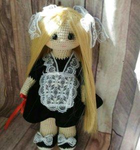 Куколка -выпускница