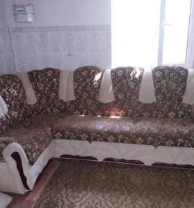 Углавой диван