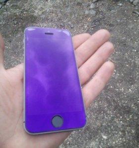 iPhone 5s 16Gb О.Б.М.Е.Н на мото