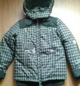 Аврора Зимняя куртка