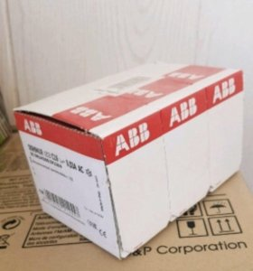 ABB Италия dsh941r диф.