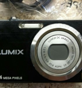 Фотоаппарат Lumix fs11