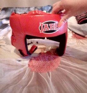 Шлем для спорта