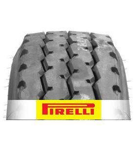 385/65R22.5 Pirelli AP05 160K (158L) M+S