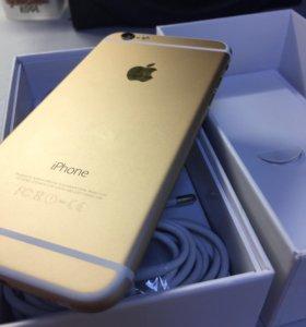 IPhone 6 - 64gb, Gold