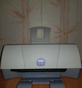 Два струйных принтера