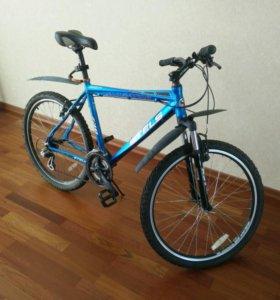 велосипед Stels navigator 730 б/у