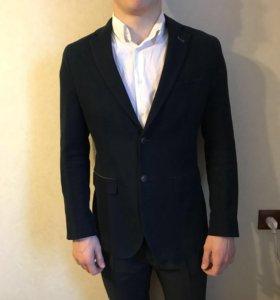 Продам пиджак Massimo Dutti
