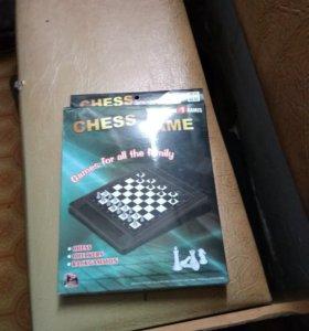 Шашки,нарды,шахматы