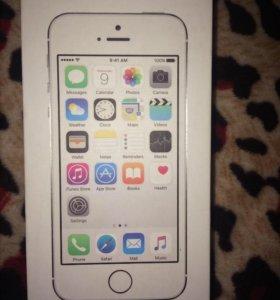 Айфон 5s (16 гб)