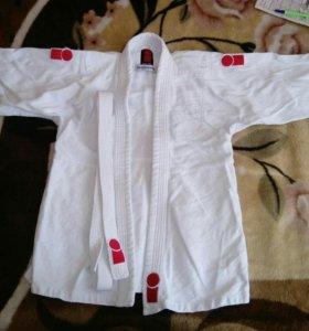 Кимоно + штаны