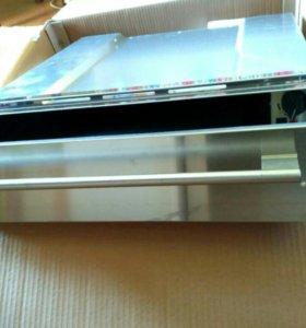 Новый ящик для подогрева посуды ikea nutid