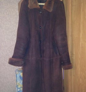 Куртка и дублёнка