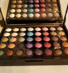 Подарочный набор для макияжа Color institute BAKED