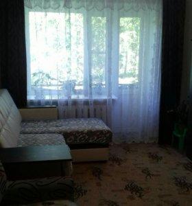Квартира, 2 комнаты, 44.8 м²