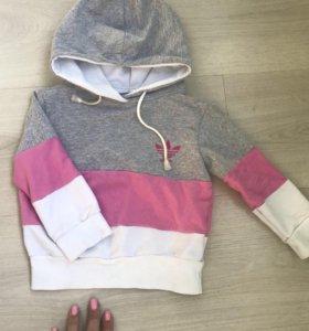 Adidas не оригинал для девочки