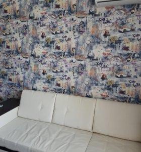 Квартира, студия, 32 м²