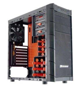 4.0ГГц,R9 270X,12ГБ,2ТБ