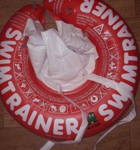 Круг детский для плавания