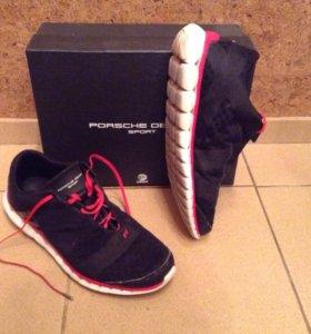 Adidas Porsche Design Gym Easy Trainer II Black