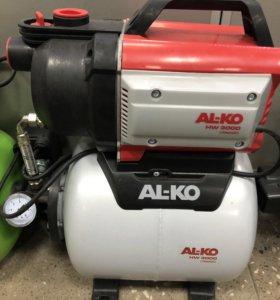 Насосная станция ALKO HW 3000