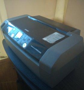 Фото принтер Epson R240