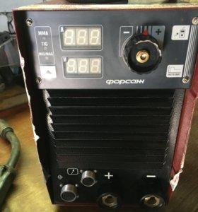Сварочный полуавтомат ФОРСАЖ 302 (380 В, б/у)