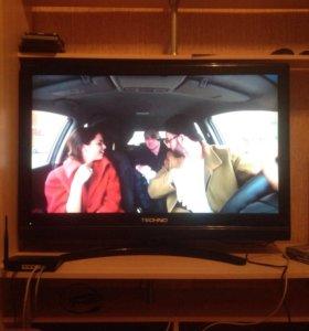 ЖК телевизор Techno 105 см