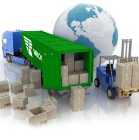 Помощь в закупке товара + доставка товара