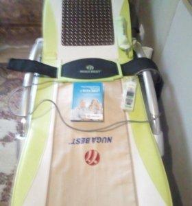 Массажная кровать Нуга Бест (NUGA BEST NM-5000)