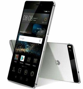 Huawei p8 (обмен)