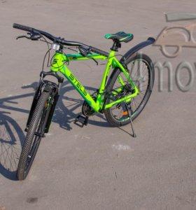 Велосипед горный Stels