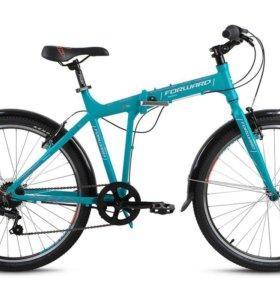 Велосипед складной Forward 26 TRACER 1.0