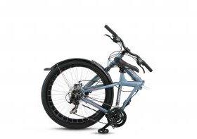 Велосипед складной FORWARD 26 TRACER 2.0 DISK