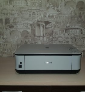 Принтер canon PIXMA mp250