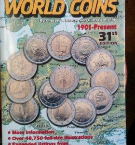 Каталог World Coins 1901-Present 31st