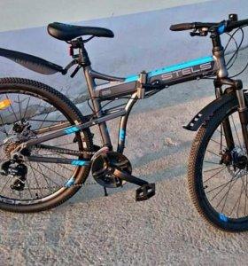 Велосипед складной 26 Stels Pilot 950 MD