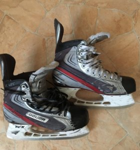 Коньки хоккейные Bauer vapor X lite