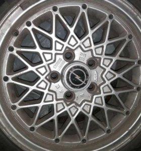 диски General Motors