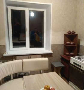 Квартира, 1 комната, 34.3 м²