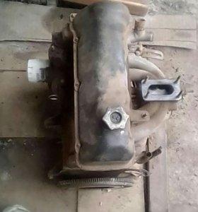 Двигатель от 2101