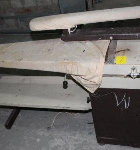 Гладильный стол консольный Uniset