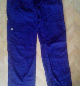 Новые брюки 158