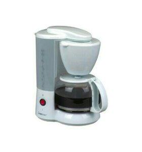Кофе варка новая