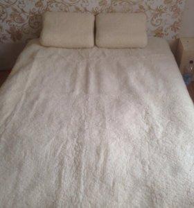Комплект постельного белья из мериноса
