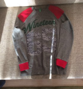 Свитер Benetton